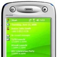HTC P6300 Panda