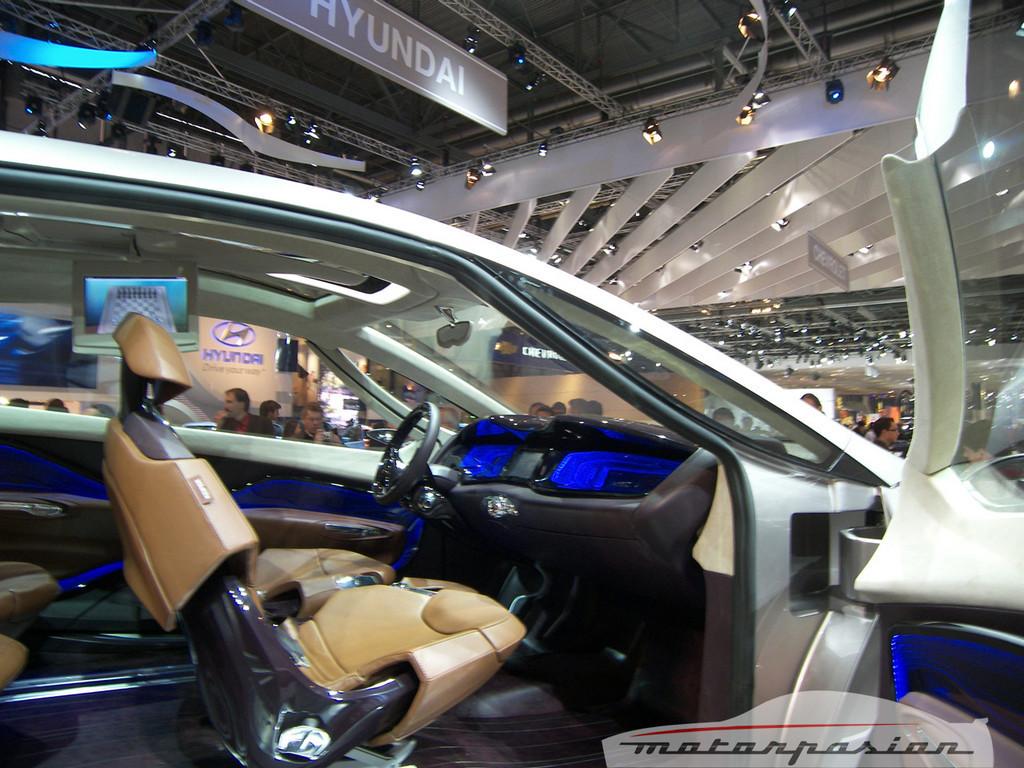Foto de Hyundai i-Mode en el Salón de Ginebra (12/14)