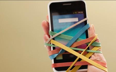 Teléfono, no me interrumpas tanto: así es como Google y Facebook quieren que usemos menos el móvil