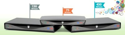 TiVo anuncia su nueva línea de dispositivos Roamio DVR