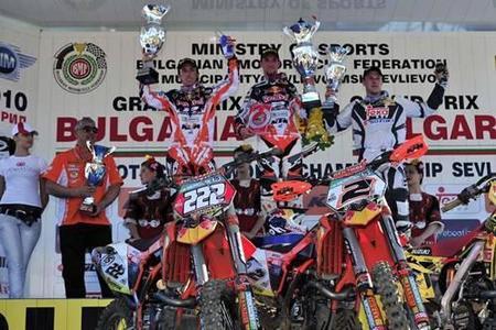 La semana de las motos (XXXV)
