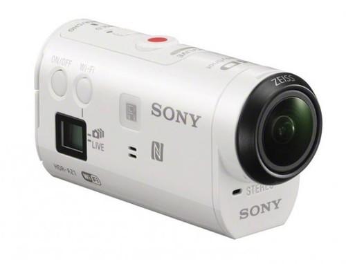 Sony Action Cam Mini, toda la información acerca de la «potente» rival de las GoPro
