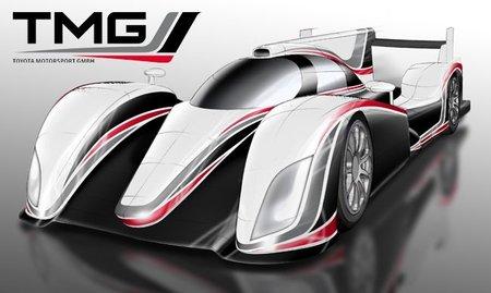 ORECA ayudará a Toyota en su regreso a las 24 horas de Le Mans