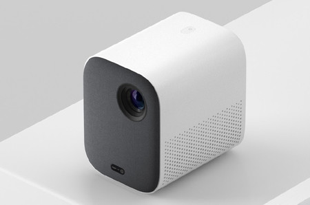 Xiaomi Mi Home Projector Lite 2