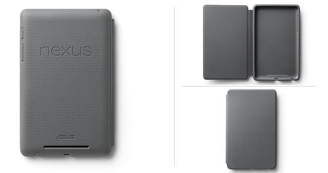 Funda Nexus 7