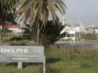 Delphi cierra y deja a 1600 gaditanos en la calle