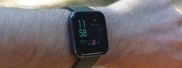 Realme Watch, analysis: the experience with a smartwatch goes far beyond a tempting price