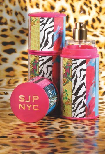 SJP NYC