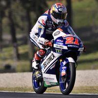 Dominio italiano en Mugello con Fabio Di Giannantonio al mando de Moto3