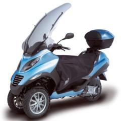 Foto 23 de 36 de la galería piaggio-mp3-400-ie en Motorpasion Moto