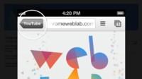 Enlaces para Chrome en iOS y notificaciones en OS X: Google quiere ganar a Apple en su propio terreno