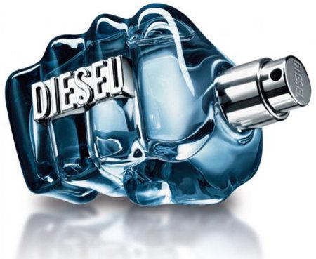Probamos Only The Brave, la nueva fragancia masculina de Diesel