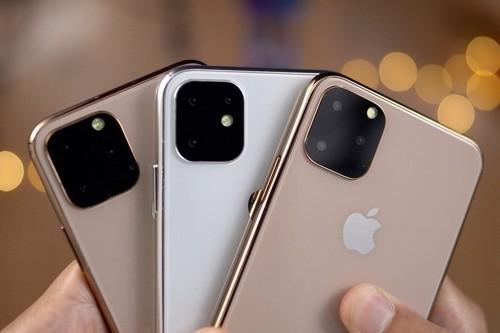 iPhone 11, iPhone 11 Pro y iPhone 11 Pro Max: todo lo que creemos saber sobre los próximos smartphones de Apple