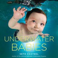 Underwater babies, preciosa serie fotográfica de bebés bajo el agua
