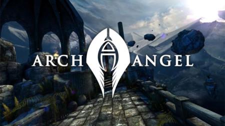Unity Games Lanza Archangel Para Android Un Juego De Mazmorras Que
