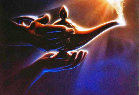 Disney: 'Aladdín', de Ron Clements y John Musker