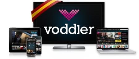 Voddler abre sus puertas en España