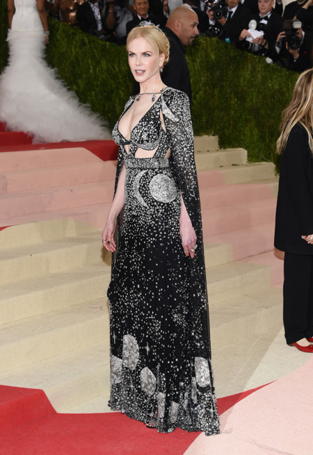 Nicole Kidman Mcqueen