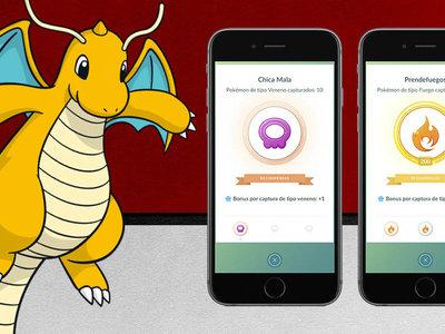 Pokémon Go añade un sistema que facilita hacerse con los Pokémon  más difíciles
