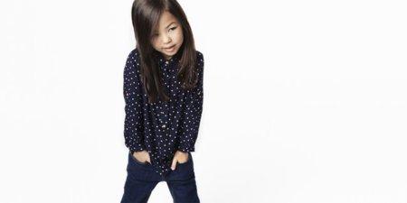Navidad 2011: Zara también piensa en las niñas con una colección de fiesta