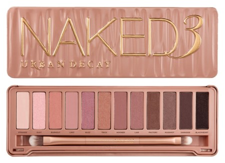 Naked tres Urban Decay