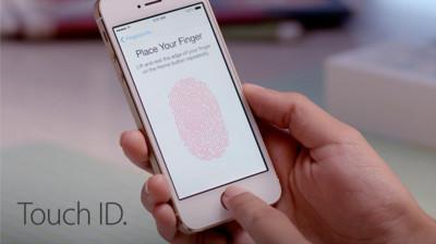 Tu huella es la entrada al smartphone: así funciona el sensor biométrico del nuevo iPhone 5S