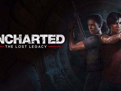 Naughty Dog anuncia Uncharted: The Lost Legacy, Chloe y Nadine serán las protagonistas