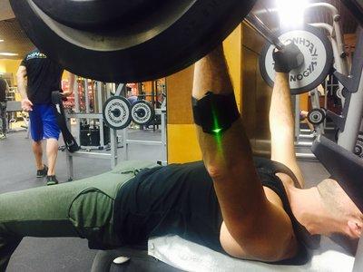 Push band, análisis: ¿tu compañero ideal para levantar pesas en el gimnasio?