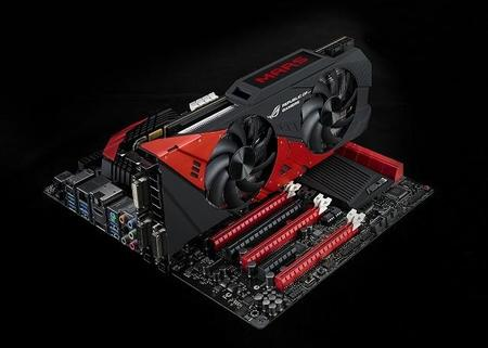 ASUS responderá a su competencia en motherboards con agresiva campaña de marketing