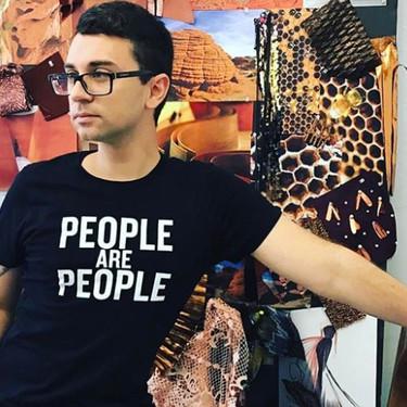 Christian Siriano tiene un mensaje para los diseñadores que se niegan a vestir a las mujeres plus-size