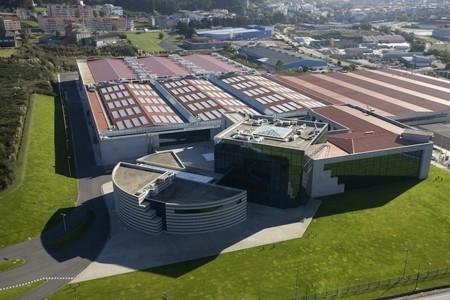 Inditex logra subir hasta los 438 millones de euros de beneficio y unas ventas de 3.593 millones