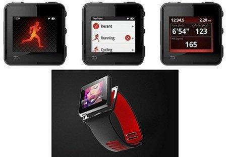 Motorola KORE no es una tablet, y nos ayudará a ponernos en forma