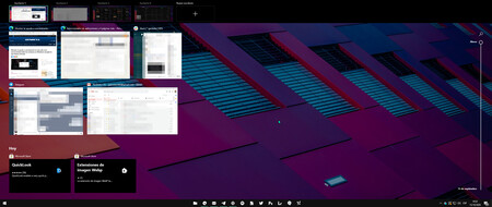 Windows 10 Vista De Tareas