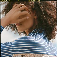 Foto 3 de 7 de la galería zara-blue-shades en Trendencias