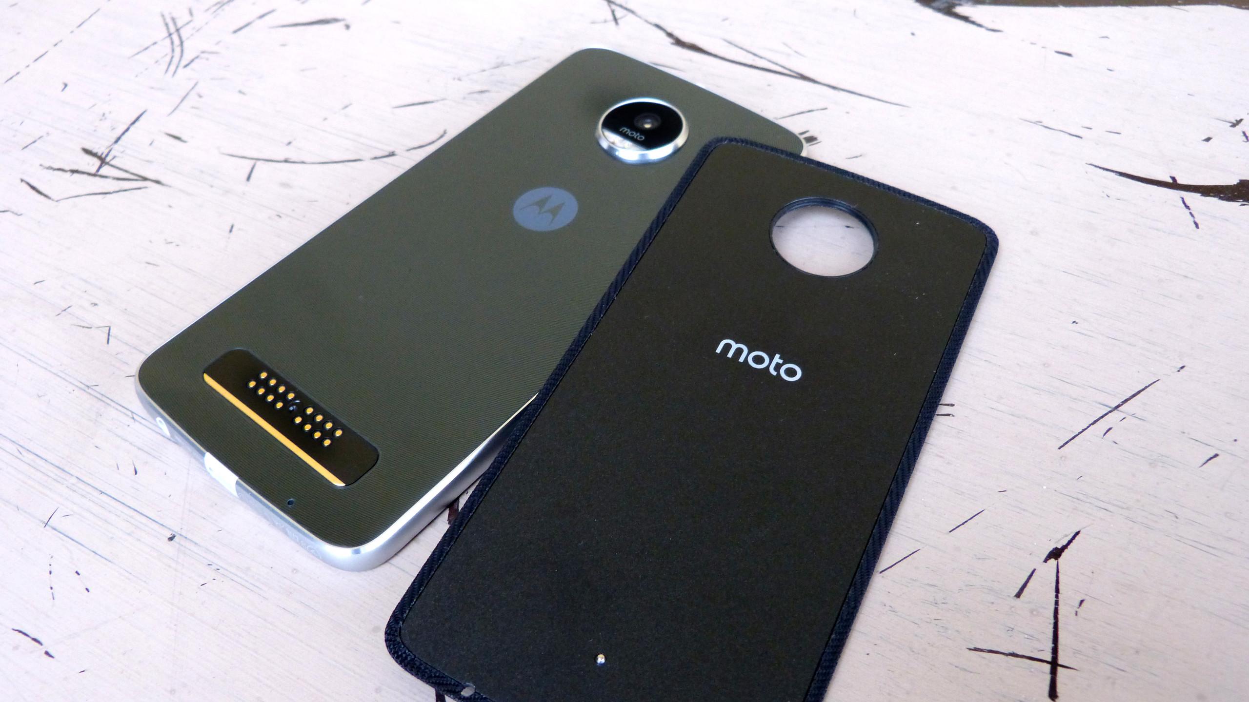 Foto de Moto Z Play, diseño (29/48)
