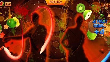 Fruit Ninja Kinect 2 llega con toda la acción en marzo
