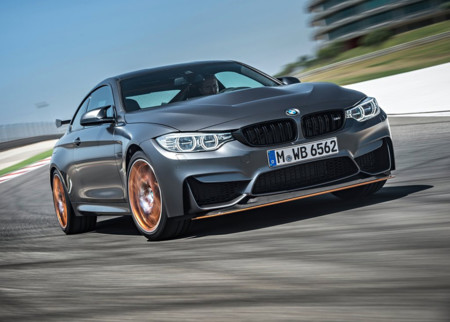 Bmw M4 Gts 2016 1024x768 Wallpaper 07