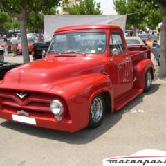 Foto 6 de 171 de la galería american-cars-platja-daro-2007 en Motorpasión