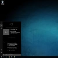 Cortana ya no puede identificar la música que escuchas en Windows 10 por culpa de la muerte de Groove