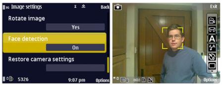 Importante actualización para el Nokia N86 8MP