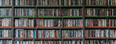 Lo que mató al DVD y el Blu-ray no fueron las descargas, fue Netflix