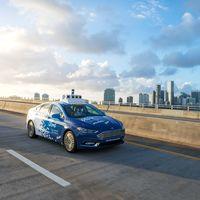 California ya permite pruebas de vehículos autónomos sin supervisión humana, pero nadie lo está haciendo