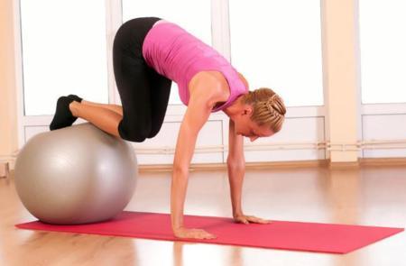 Mi top 5 de ejercicios abdominales