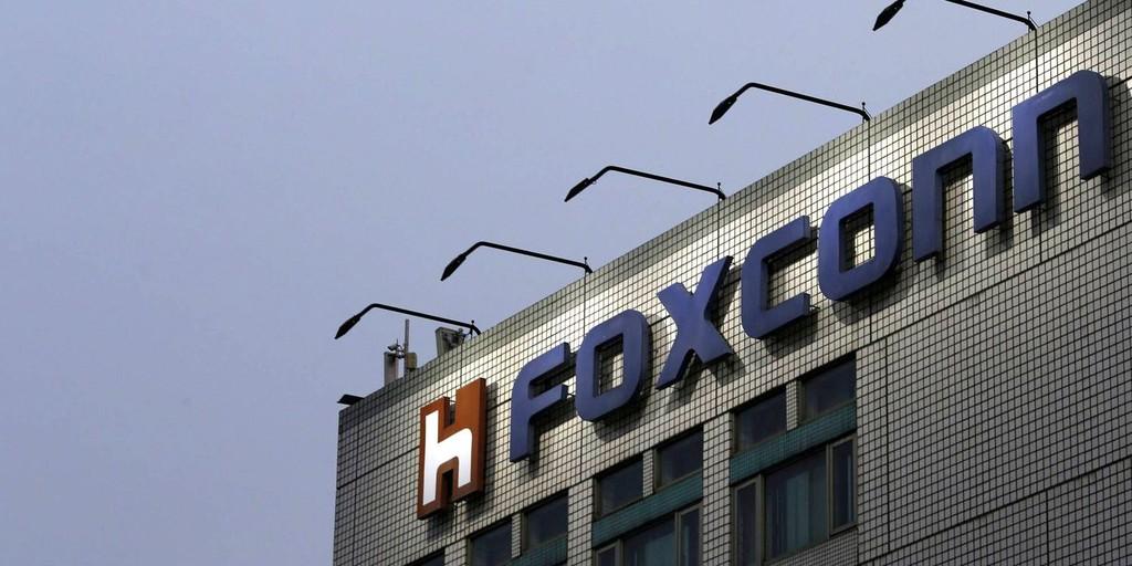 Foxconn y el resto de fabricantes del <strong>iPhone℗</strong> tampoco quieren un acuerdo extrajudicial con Qualcomm»>     </p> <div class=