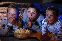 La televisión puede desarrollar hasta quince efectos negativos