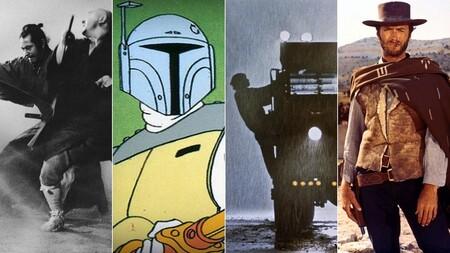 11 películas homenajeadas en 'The Mandalorian' que puedes recuperar para superar el final de la segunda temporada