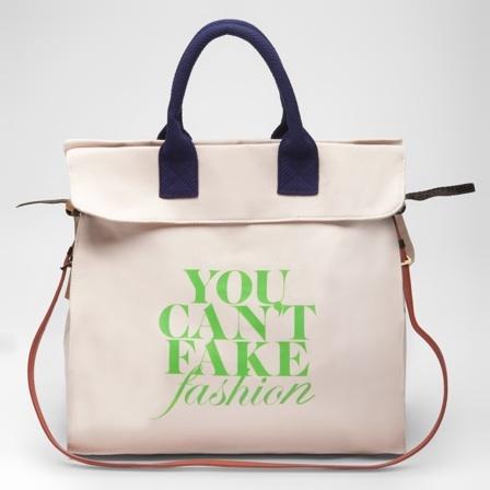 La moda inicia su campaña 'You Can't Fake Fashion'