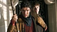 'Merlin' terminará tras la quinta temporada, aunque podría haber spin offs