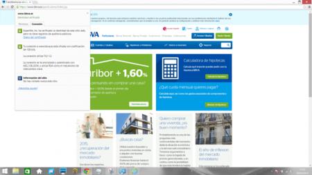 Bbva Certificado Chrome