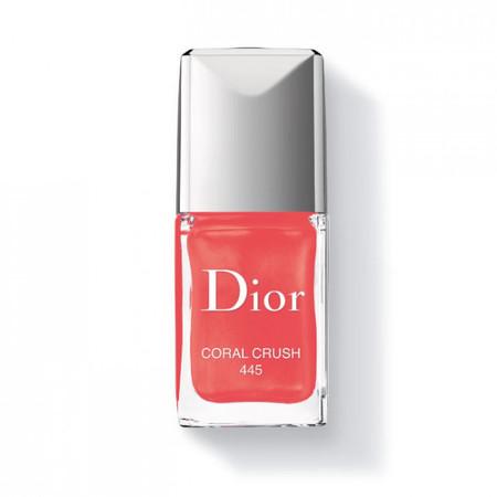 Dior Dior Vernis 445 Coral Crush